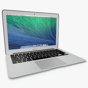 copy macbook air 2014 3ds