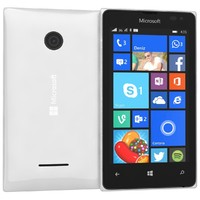 3d microsoft lumia 532 dual model