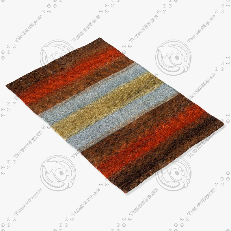 momeni rugs abstract dg02mti 3ds