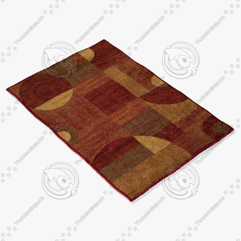 max momeni rugs abstract dr01red
