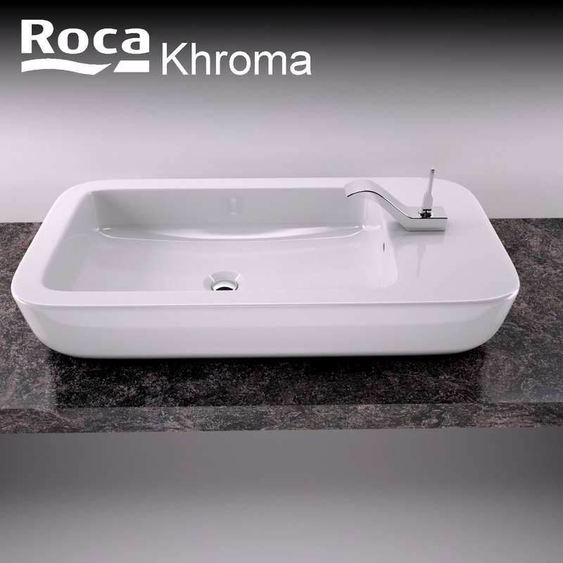 roca khroma 3ds