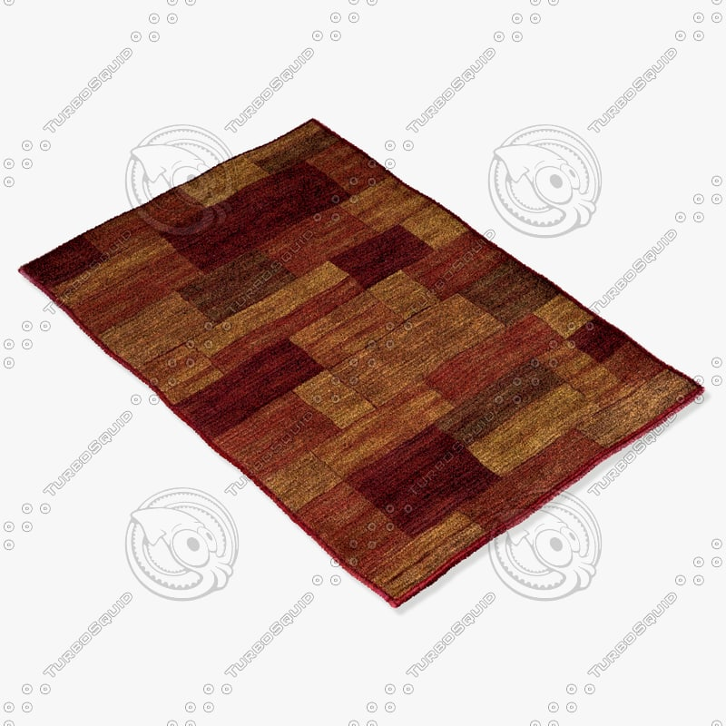 momeni rugs abstract dr04red max