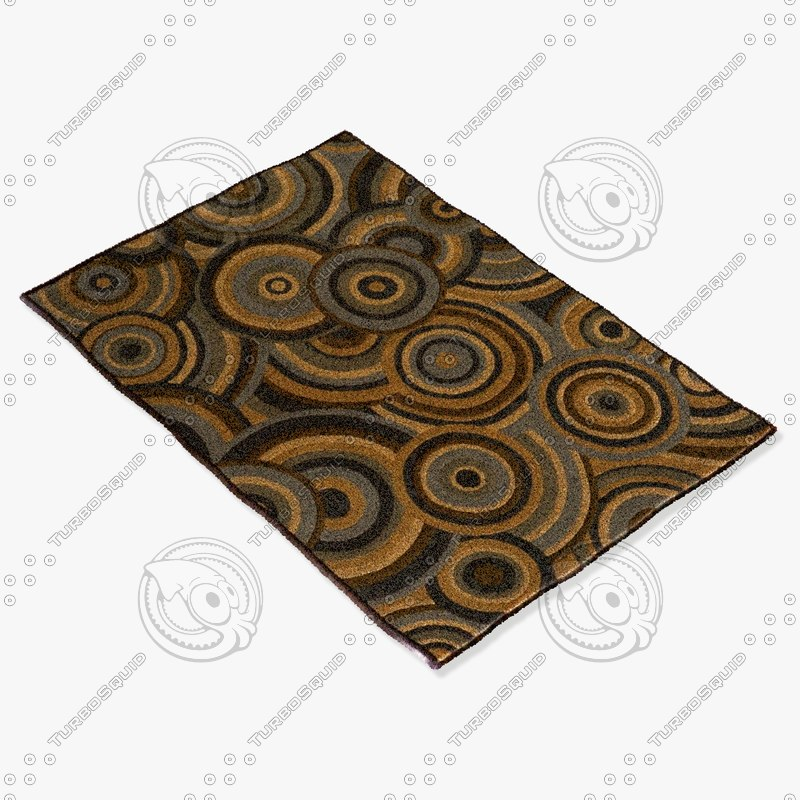 max momeni rugs abstract dr05brn