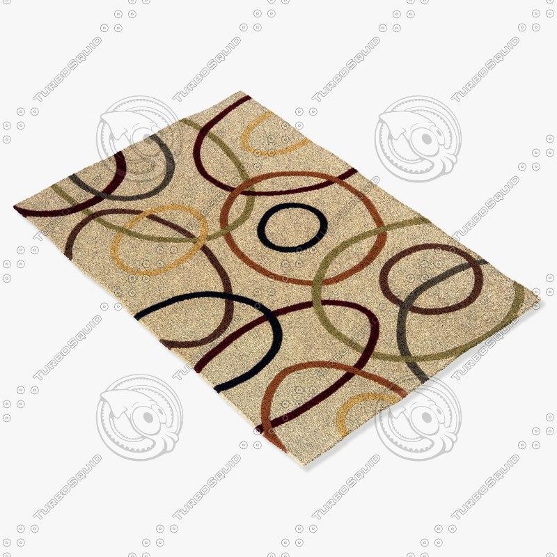 momeni rugs abstract el09ivy max