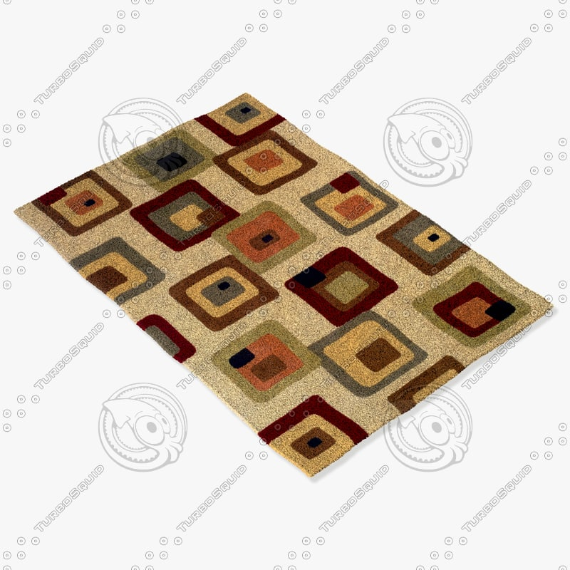 momeni rugs abstract el10ivy 3ds