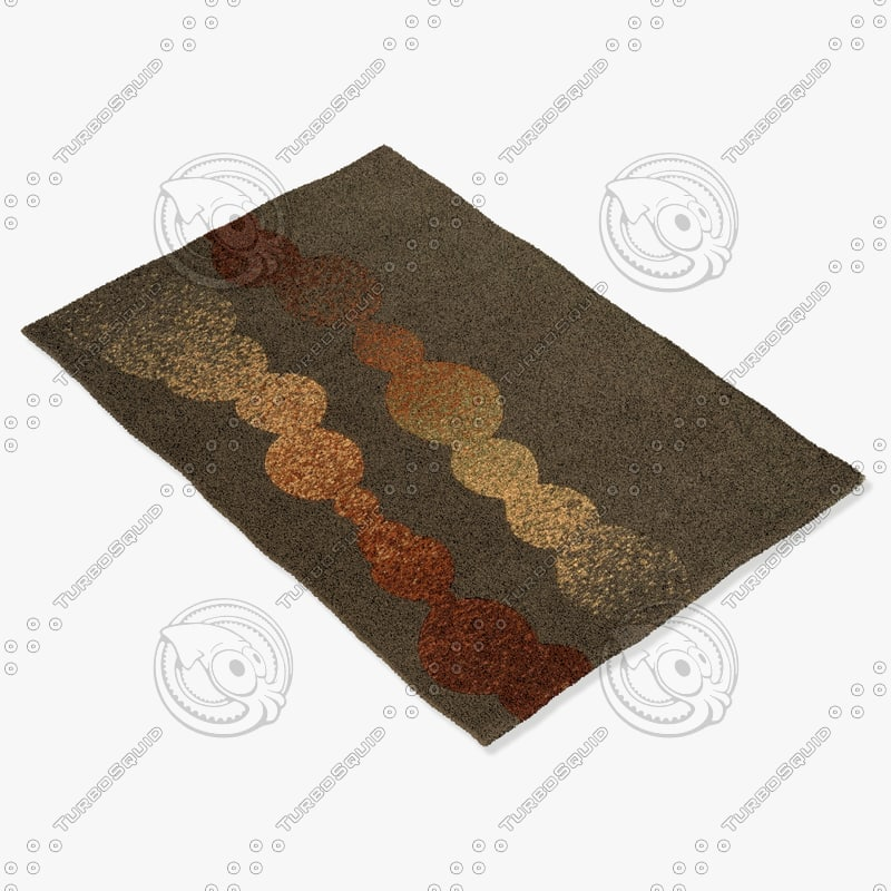 3d momeni rugs abstract el27gry