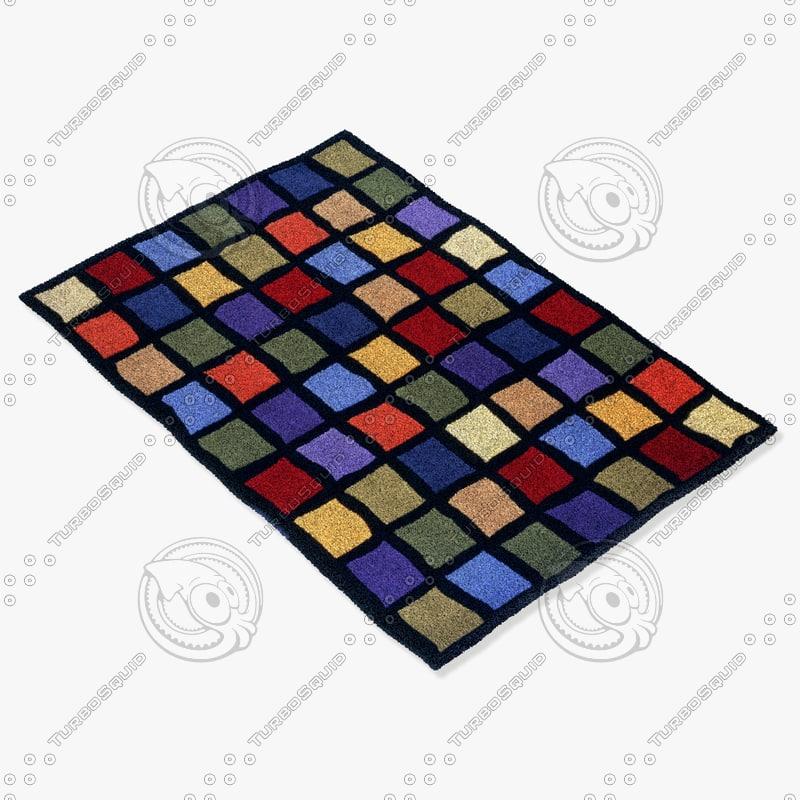 max momeni rugs abstract innovin01blk