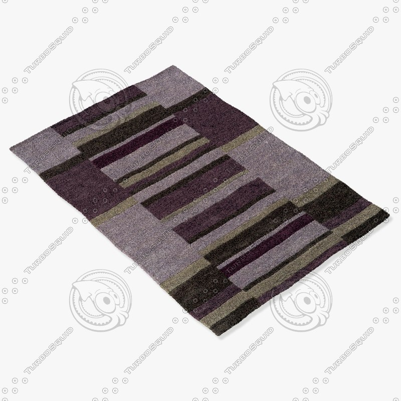 3d momeni rugs abstract metromt20lil