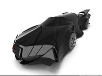 max fantastic car lancelot