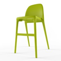 ikea urban junior 3d model