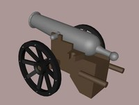 lego cannon waggon 3ds