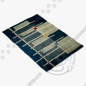 3d momeni rugs abstract nw30nvy model