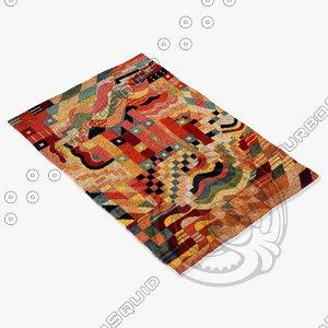 3d momeni rugs abstract nw32mti