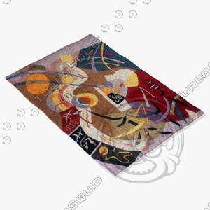 max momeni rugs abstract nw61mti