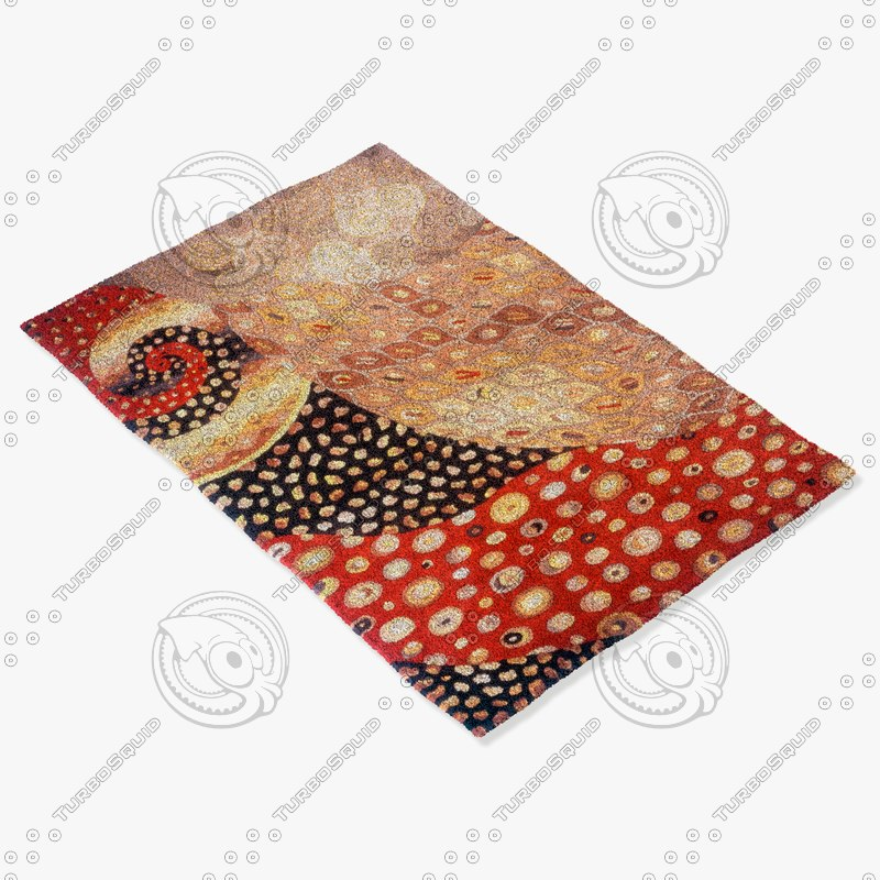 3d momeni rugs abstract nw71mti model