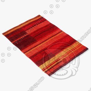 3dsmax momeni rugs abstract nw87red