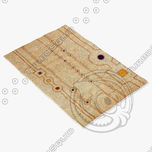 3d momeni rugs abstract nw101ivy