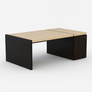 table desk 3d model
