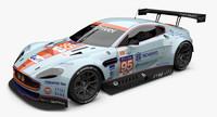 Aston Martin Vantage GTE AM #95