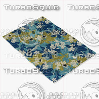 chandra rugs alf-2106 3ds