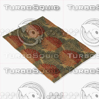 chandra rugs alf-2107 3d 3ds