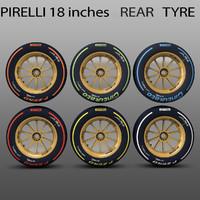maya pirelli tyre 18 inches