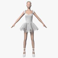 Dress Ballerina