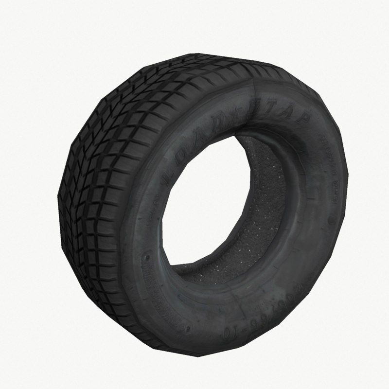 tire type 1 3ds