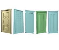 max classic door