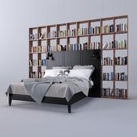 AXYZ LOFT BED