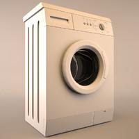 Washing Machine Bosch Classixx5