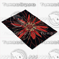 3ds max chandra rugs dha-7502