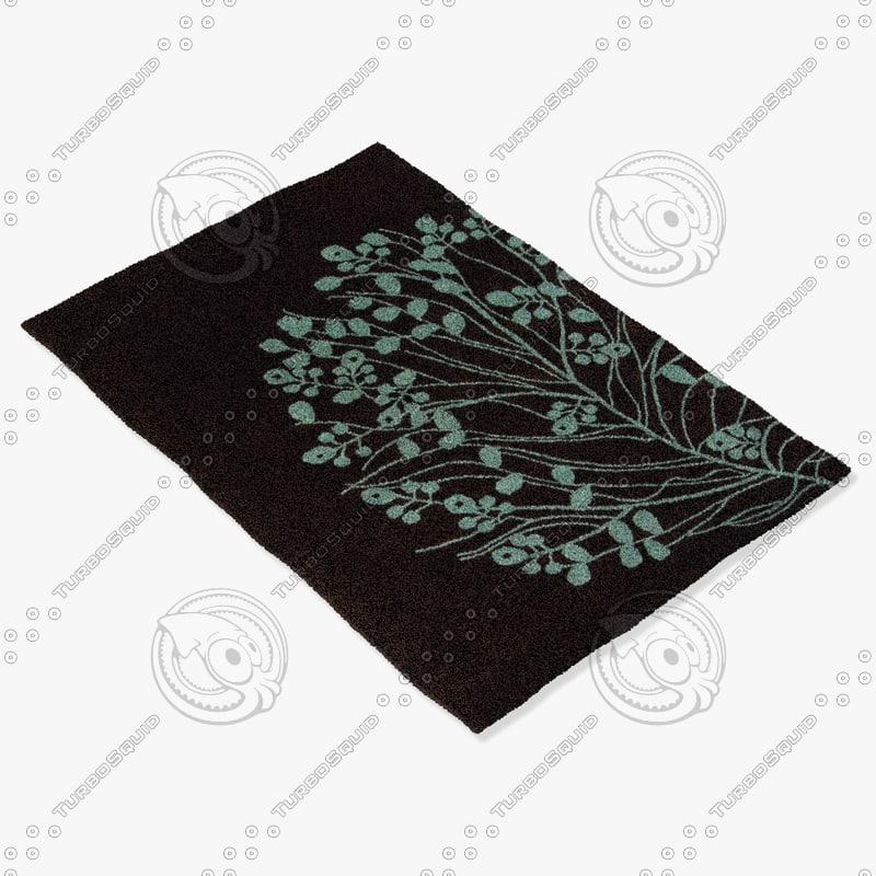 3d chandra rugs dha-7525