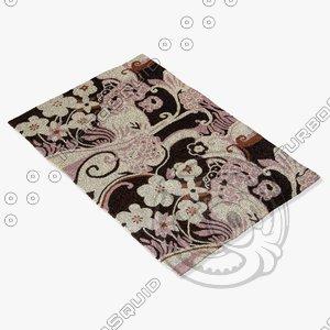 chandra rugs dha-7531 obj
