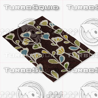 3d chandra rugs inh-21608