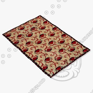 3d chandra rugs jan-2637