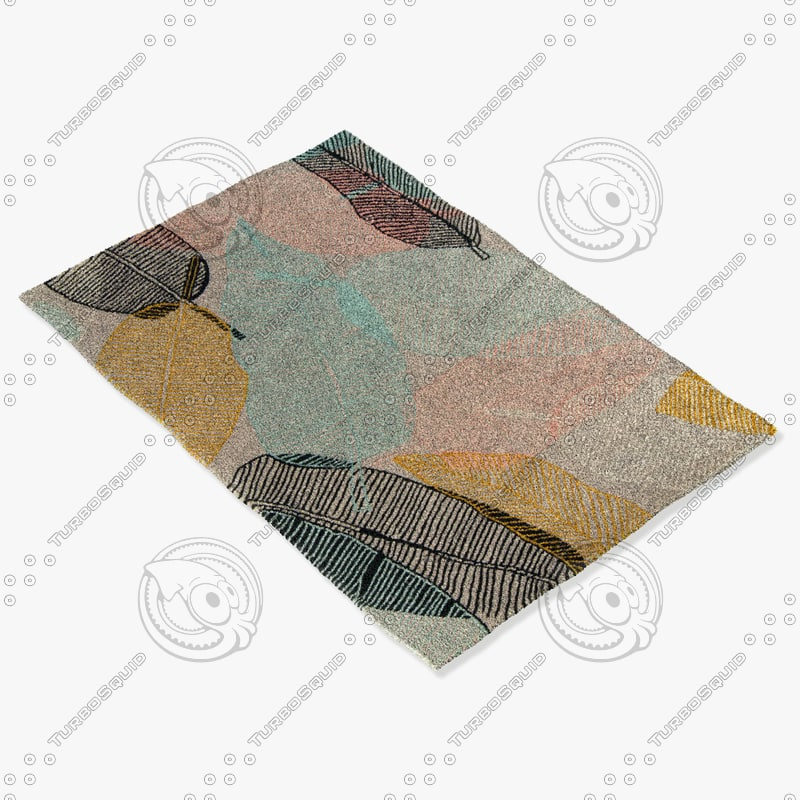 3ds chandra rugs jes-28909