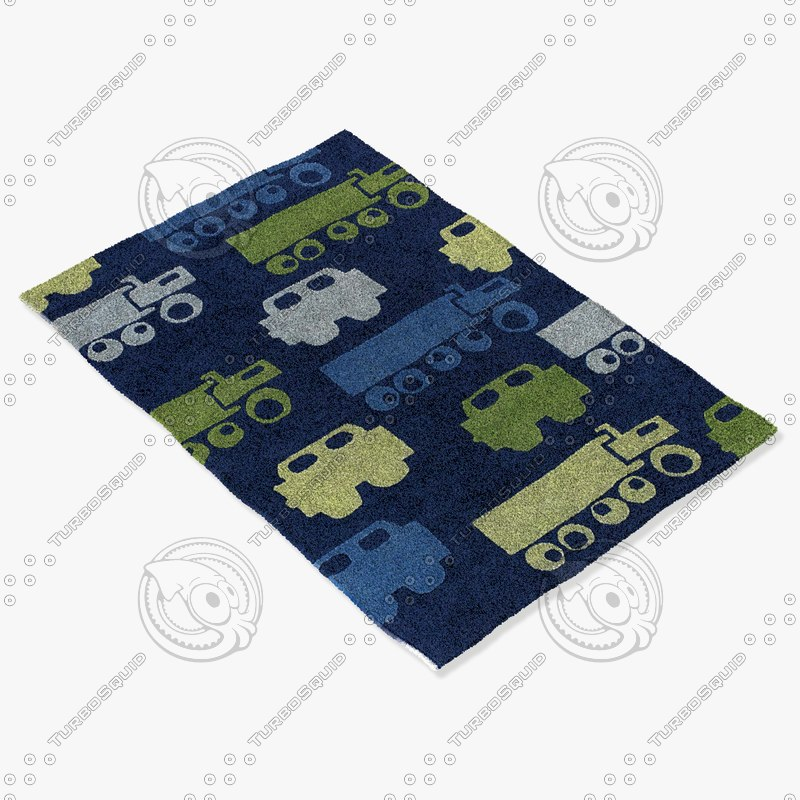 chandra rugs kid-7624 max