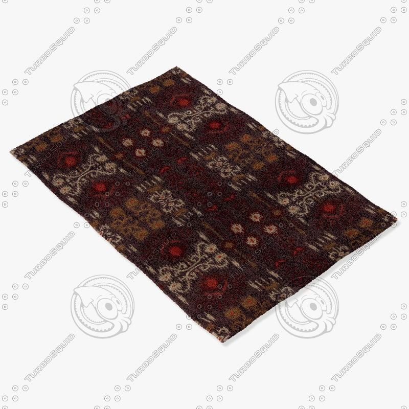 chandra rugs lin-32003 3ds