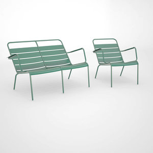 luxembourg chair dwg