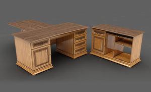 max taranko - senator desk