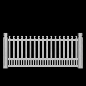 fence 3ds