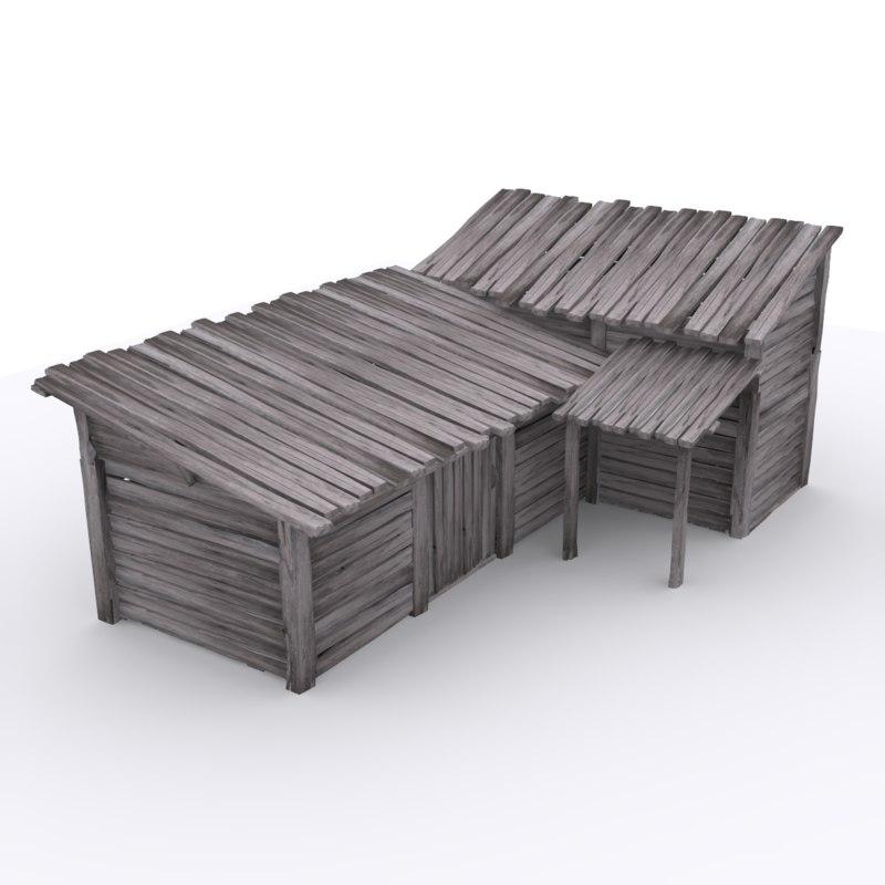 shackhouse 3 max