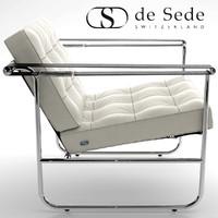 Desede HE-113 armchair
