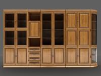 Taranko - Senator bookcase