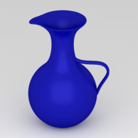 water pitcher 3ds free