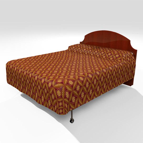 3d bed duvet cover