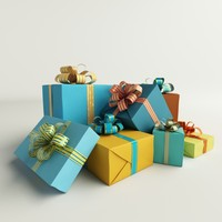3ds max gift
