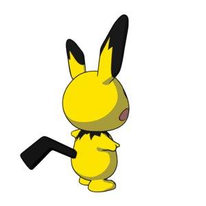 maya pichu pokemon