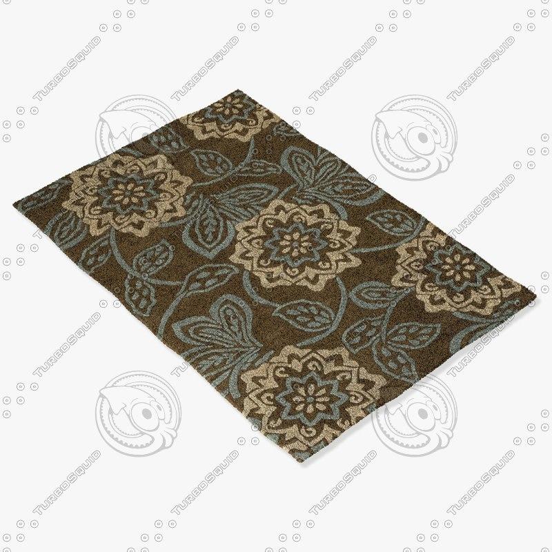 max chandra rugs row-11112